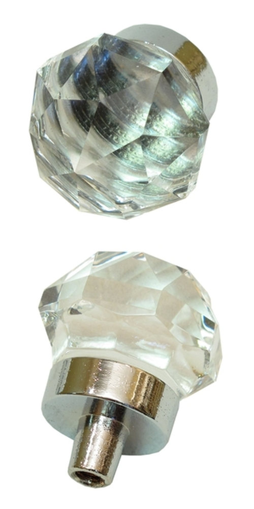 SMALL-Clear-Crystal-Glass-DrawerDoor-Pull-0170S-HO35C