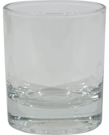 Aloha Bay Votive Glass Candle Holder Regular - 12 Candle Holders - Case of 12