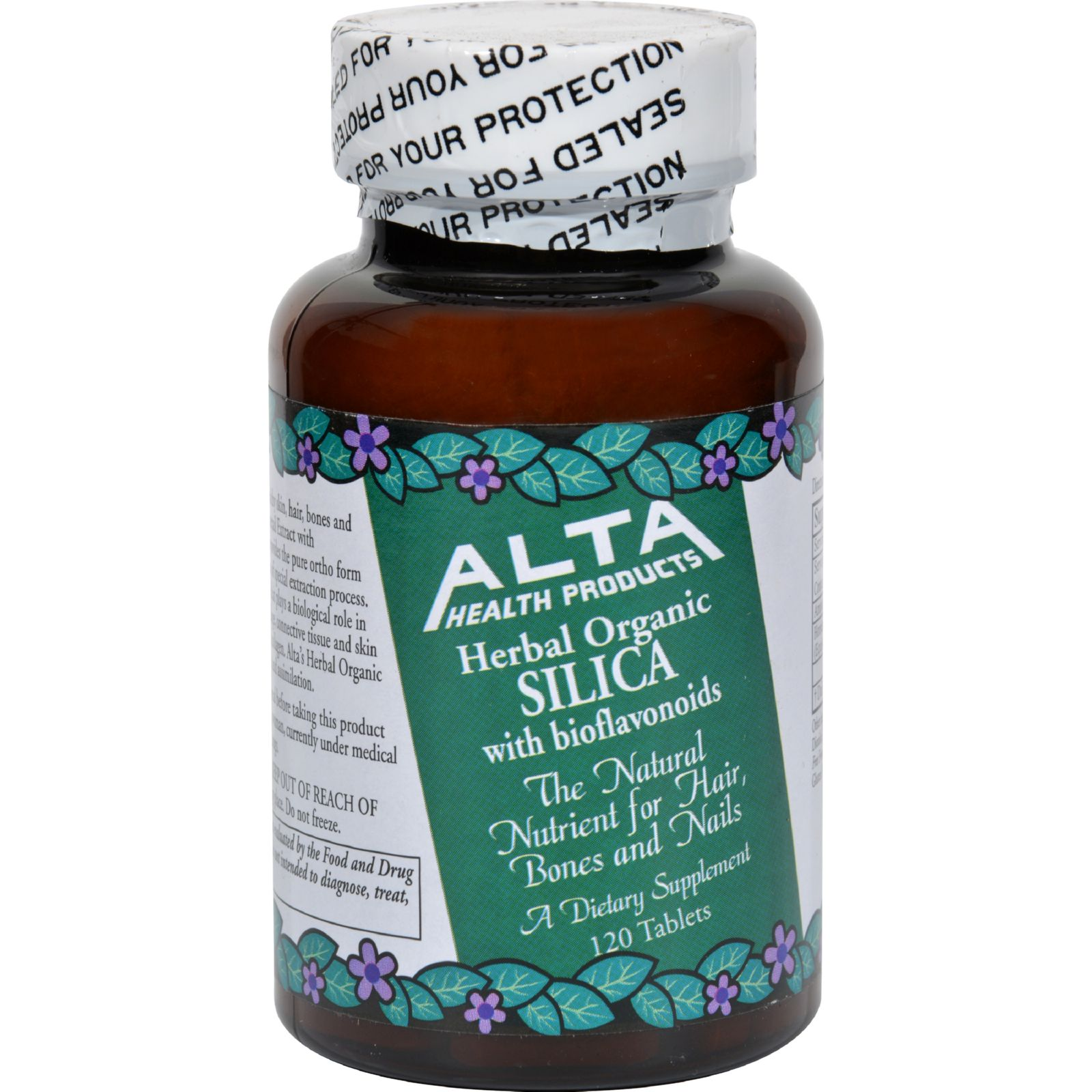 Alta health products silica - Best restaurant in panama city