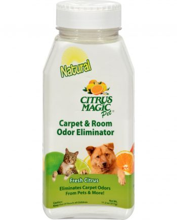 Citrus Magic Carpet and Room Odor Eliminator - 11.2 oz