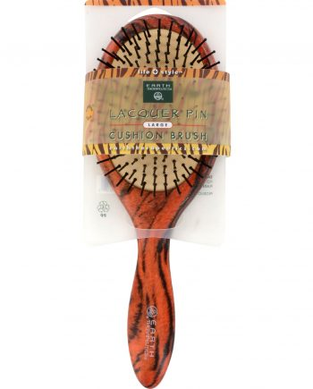 Earth Therapeutics Large Nylon Tiger Hairbrush