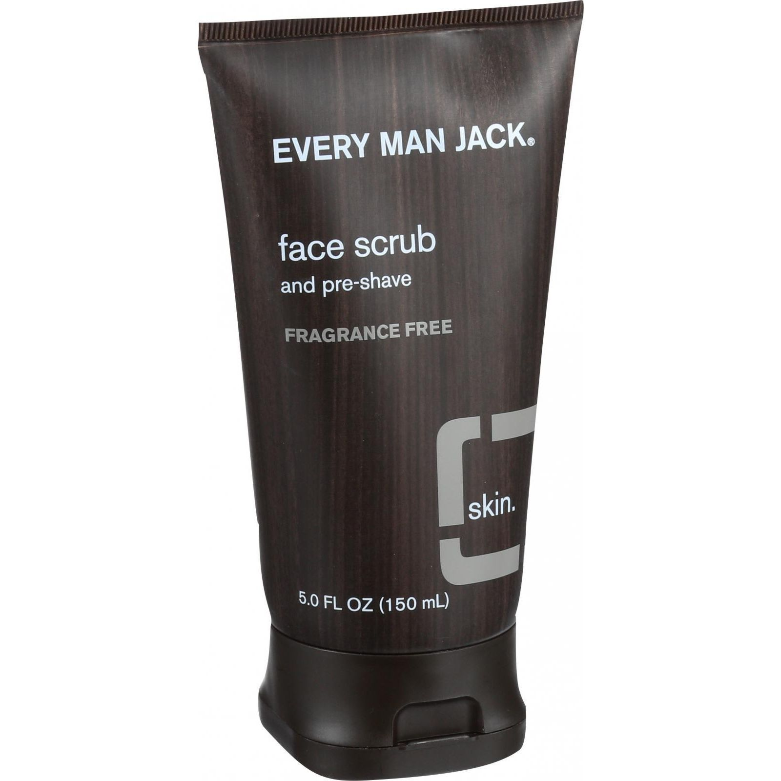 EVERY MAN JACK gives you exceptional performance using many naturally derived ingredients. No parabens, no phthalates, no dyes, no sodium lauryl sulfate, and never tested on animals.
