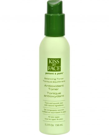 Kiss My Face Toner Balancing Antioxidant - 5.3 fl oz