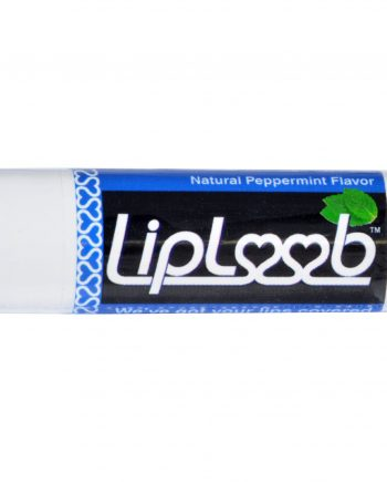 LipLoob - Peppermint - .15 oz - Case of 20