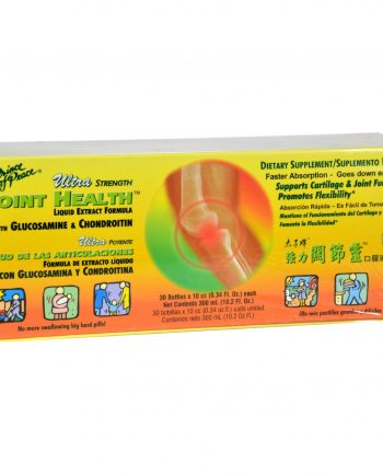 Prince of Peace Ultra Joint Health - 30 Vials