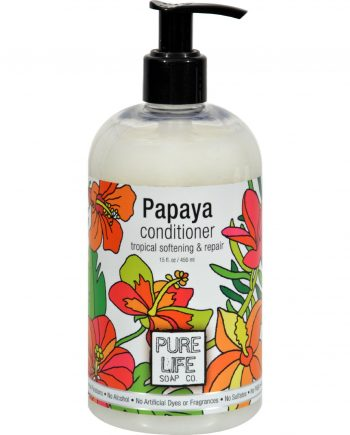Pure Life Conditioner Papaya - 14.9 fl oz