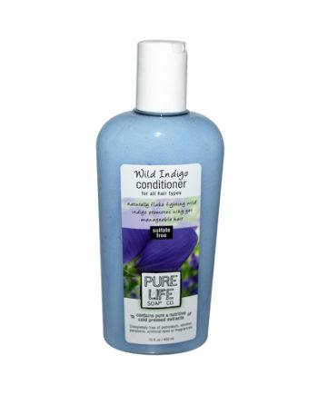 Pure Life Conditioner Wild Indigo - 14.9 fl oz