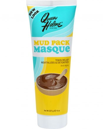Queen Helene The Original Mud Pack Masque - 8 oz