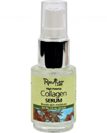 Reviva Labs Collagen Serum - 1 fl oz