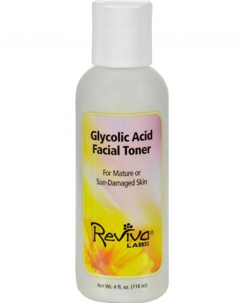 Reviva Labs Glycolic Acid Toner - 4 fl oz