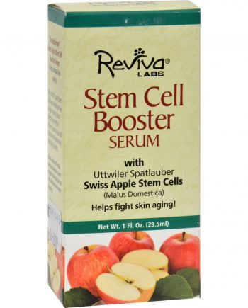 Reviva Labs Stem Cell Booster Serum - 1 fl oz