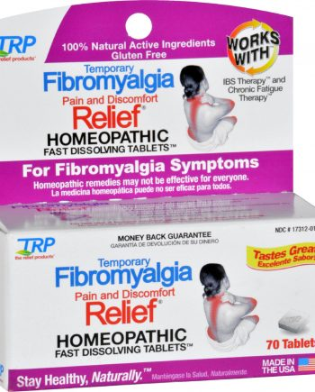 TRP Fibromyalgia Relief Fast - 70 Tablets