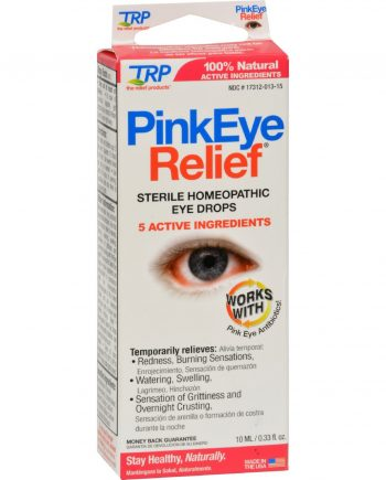 TRP Pink Eye Relief - .33 oz