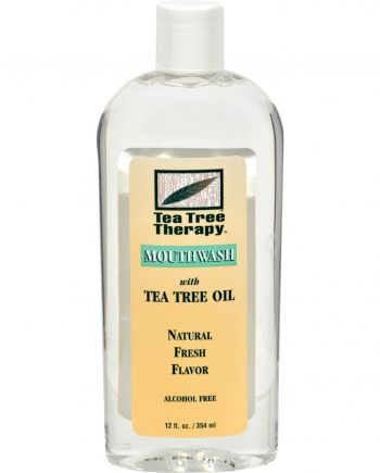 Tea Tree Therapy Mouthwash - 12 fl oz