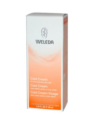 Weleda Everon Cold Cream - 1 oz