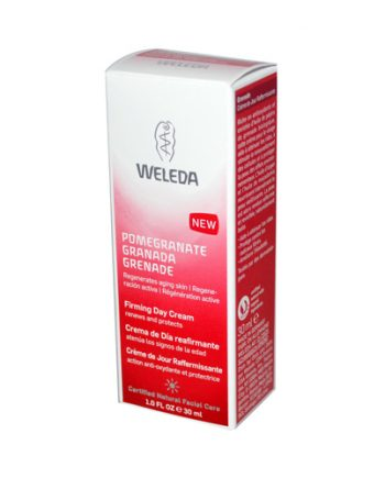 Weleda Firming Day Cream Pomegranate - 1 fl oz