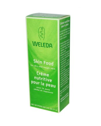 Weleda Skin Food Cream - 2.5 oz