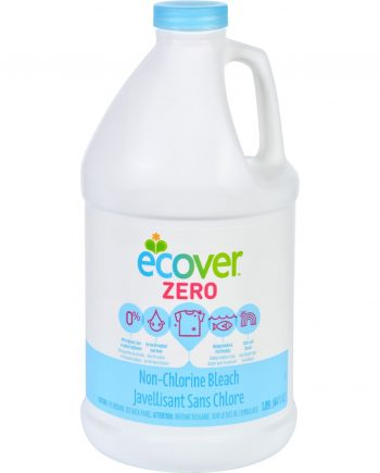 Ecover Non Chlorine Bleach Ultra - Case of 6 - 64 oz