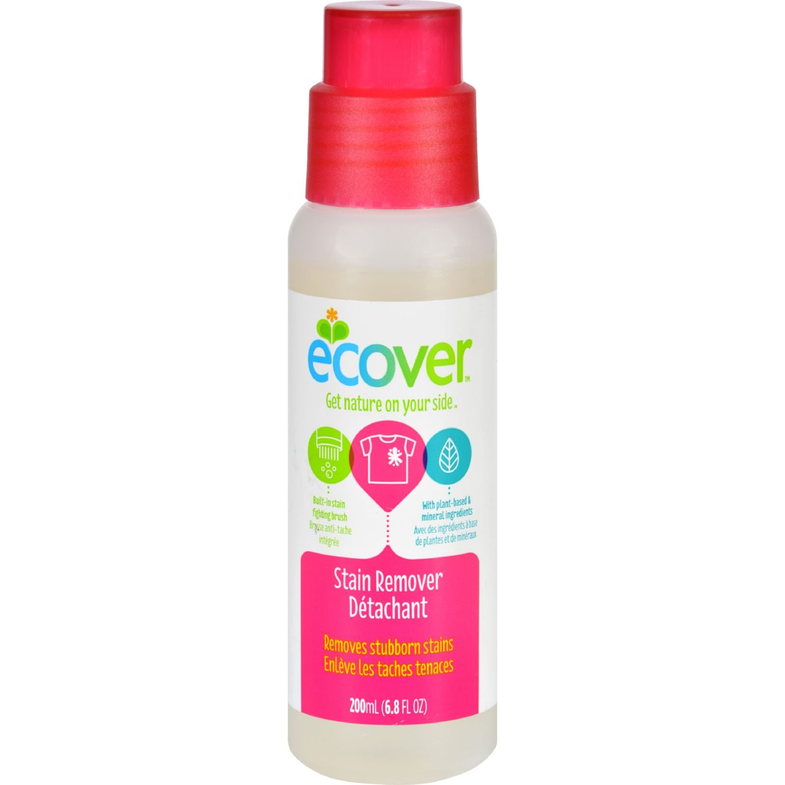 Natural Stain Remover For Grease