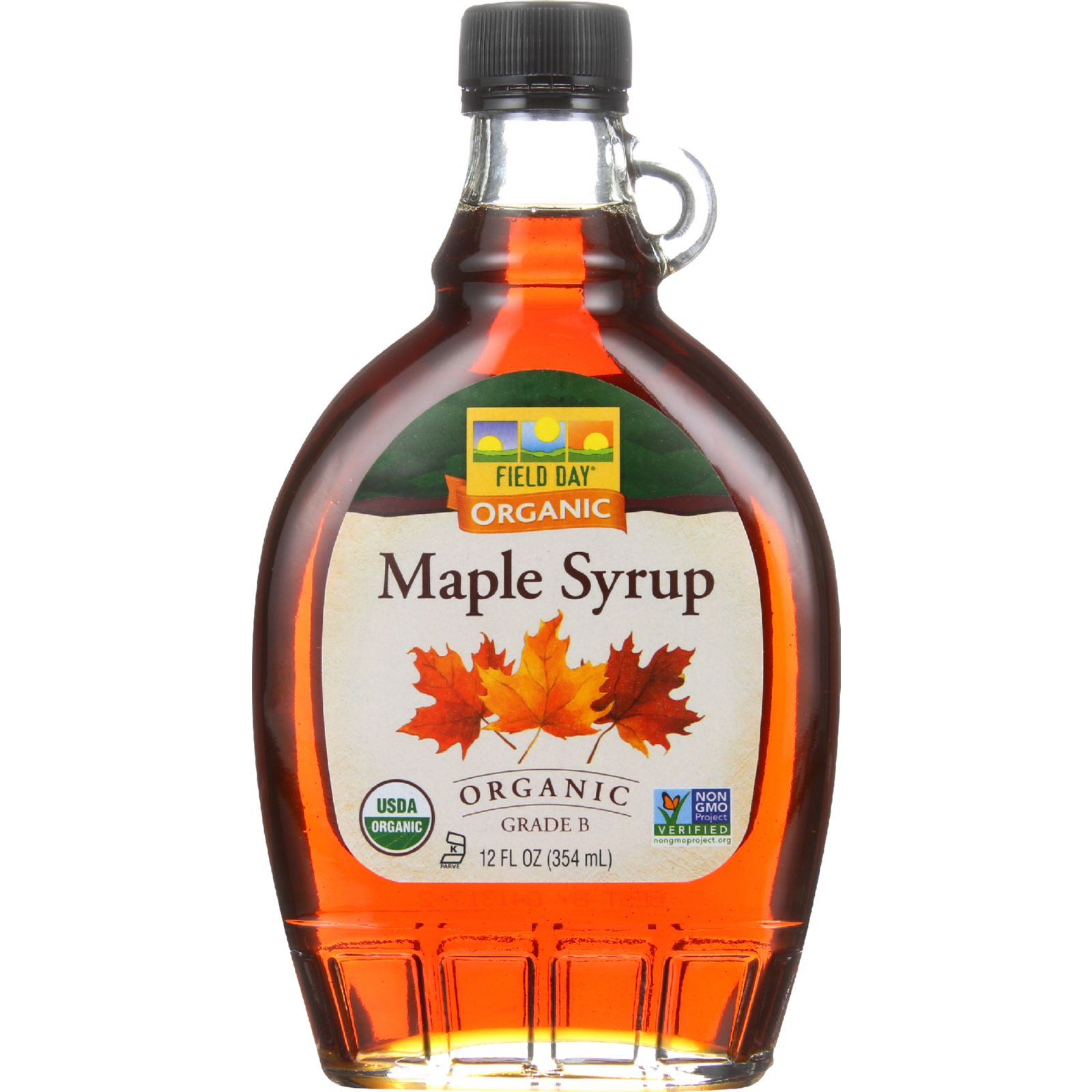 Field Day Maple Syrup