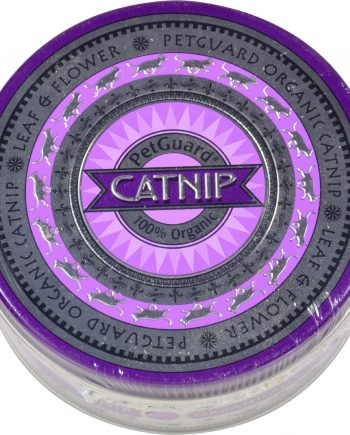 PetGuard Catnip Grown - Case of 6 - 1.75 oz