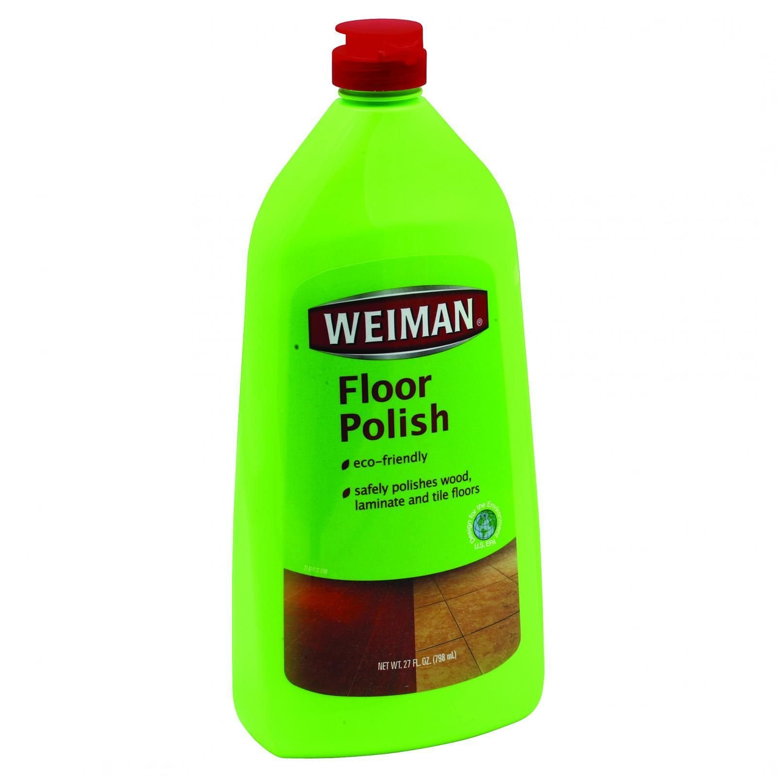 Weiman Floor Polish 27 Oz Hope And Hope Living