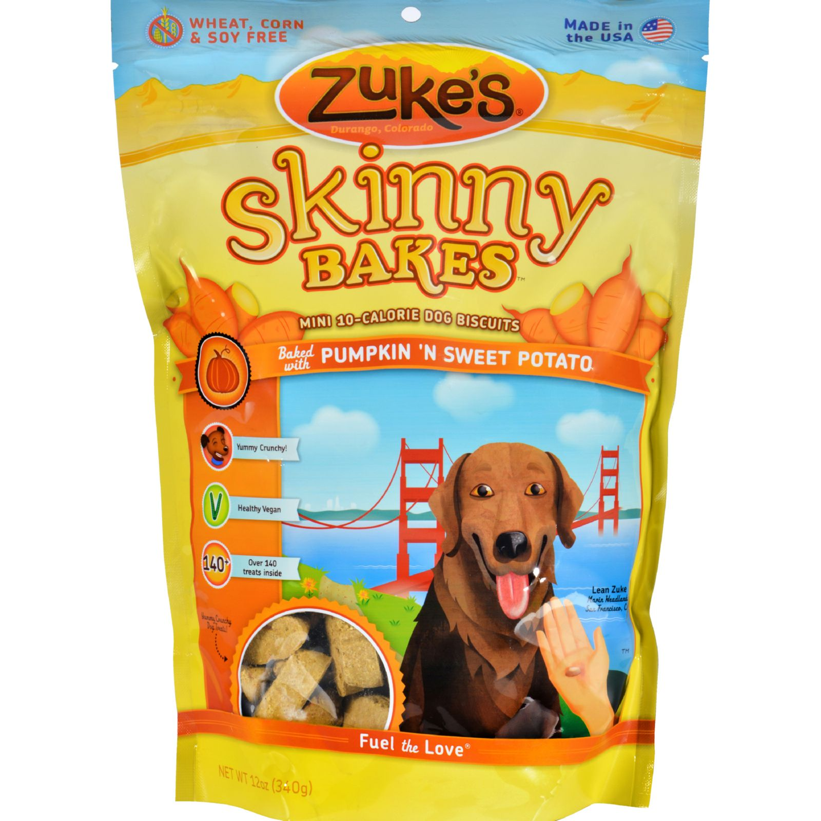Bran Food For Dogs