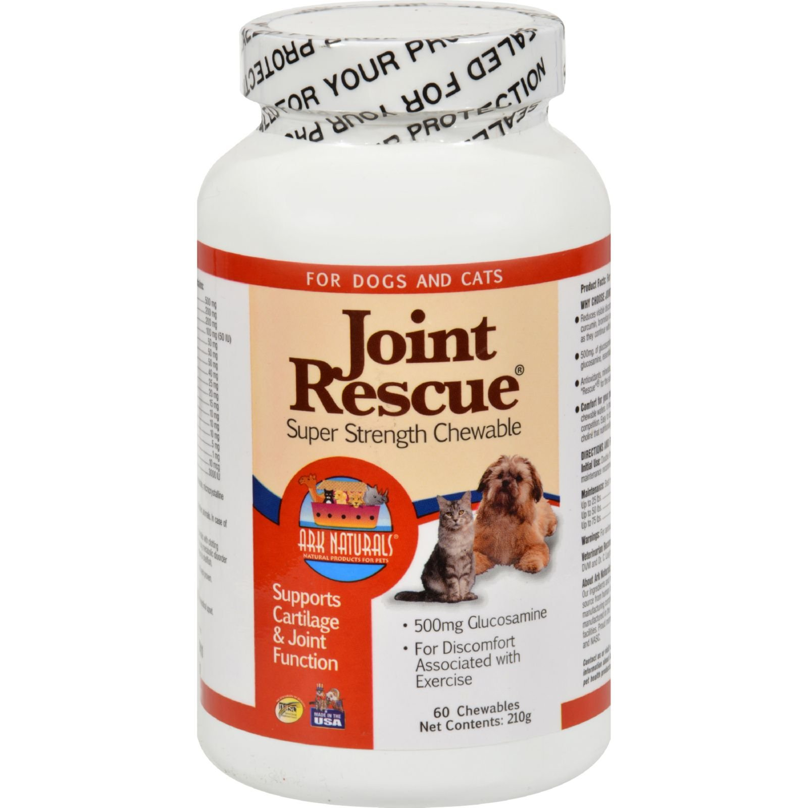 Dog Food That Helps With Joint Pain