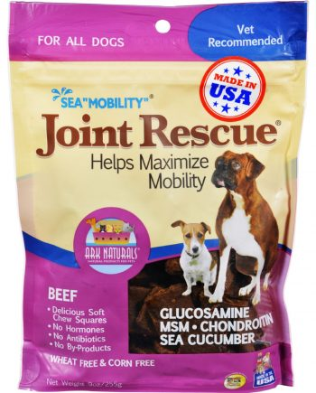 Ark Naturals Sea Mobility Joint Rescue Beef Jerky - 9 oz