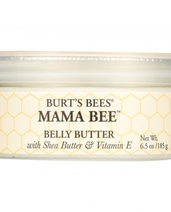 Burts Bees Belly Butter - 6.5 oz