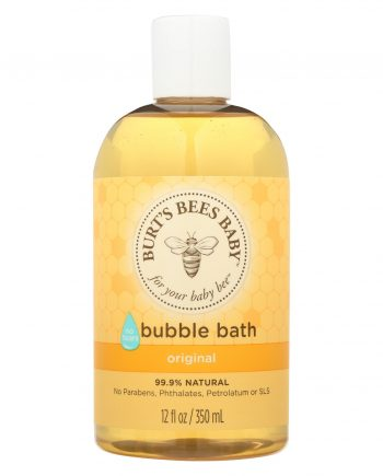 Burts Bees Bubble Bath - 12 oz