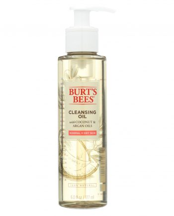 Burts Bees Facial Cleanser - Oil - 6 oz