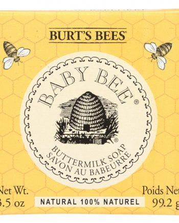 Burts Bees Soap - Buttermilk - 3.5 oz