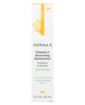Derma E Vitamin C - Renewing Moisturize - 2 fl oz