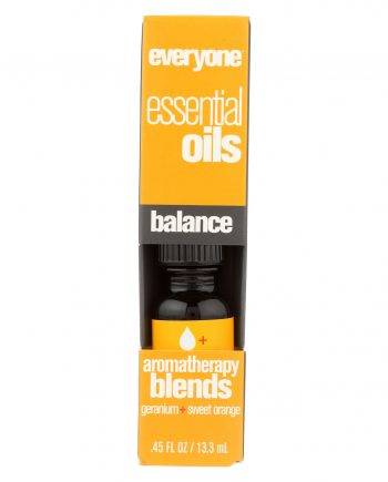 Everyone Essential Oils - Balance - .45 oz