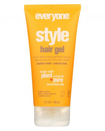 Everyone Hair Gel - Style - 5 fl oz