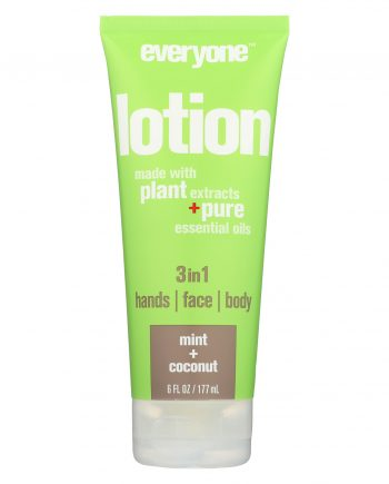 Everyone Lotion - Coconut Mint - 6 oz
