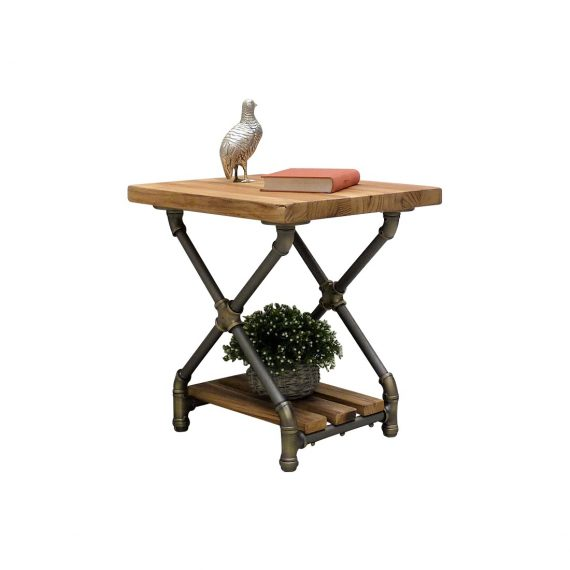 Houston-Industrial-Chic-Side-Table-STX1-BRGRNA-2