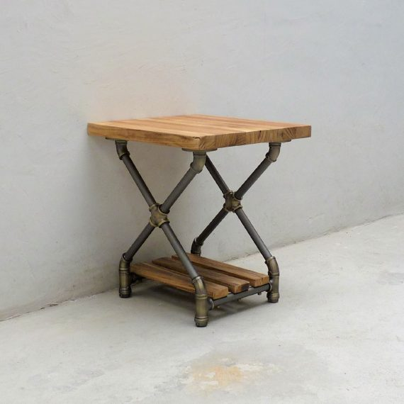 Houston-Industrial-Chic-Side-Table-STX1-BRGRNA-5