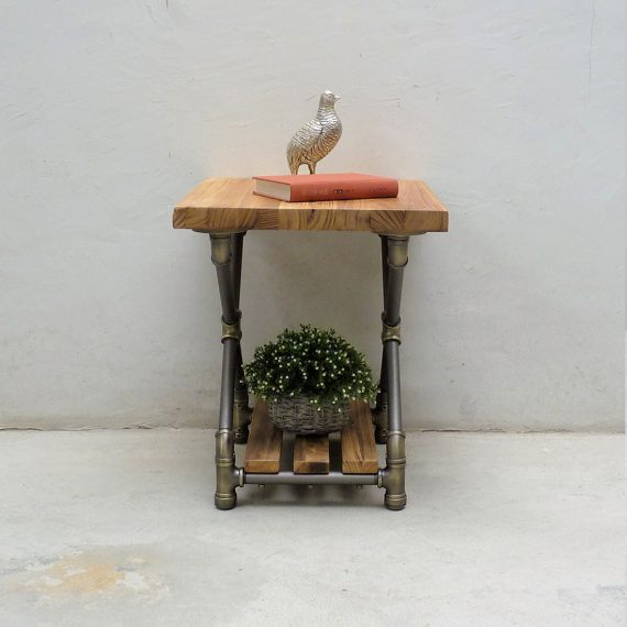 Houston-Industrial-Chic-Side-Table-STX1-BRGRNA-8