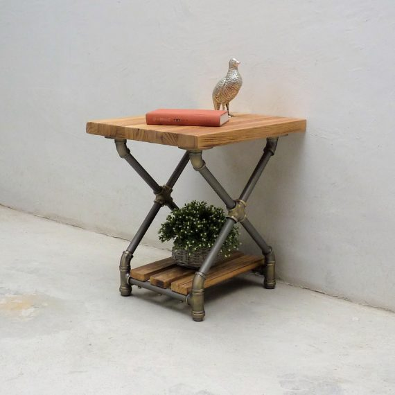 Houston-Industrial-Chic-Side-Table-STX1-BRGRNA-9