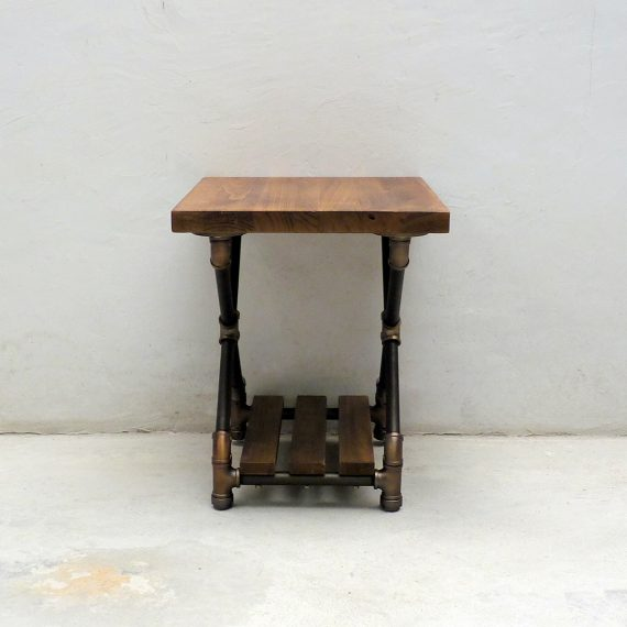 Houston-Industrial-Chic-Side-Table-STX1-BZBZBR-1