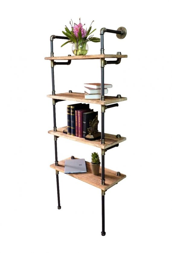 Sacramento-Industrial-Chic-Etagere-Bookcase-Display-TWBS1-BRGRNA-1