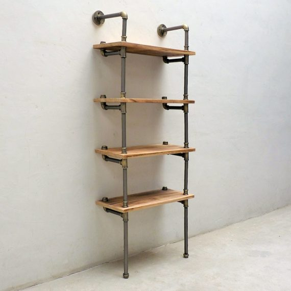 Sacramento-Industrial-Chic-Etagere-Bookcase-Display-TWBS1-BRGRNA-4