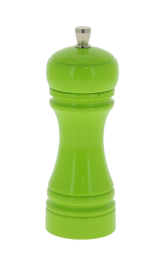 Pepper Mill – Java Shiny Apple 5?""
